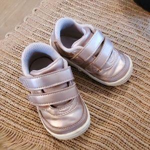 Stride Rite Girls Sneakers